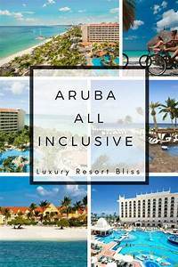 33 best aruba all inclusive resorts images on pinterest With best all inclusive aruba honeymoon