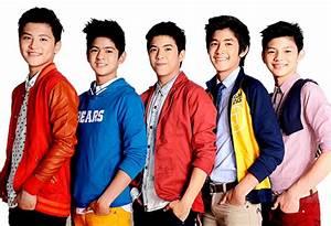 Gimme 5 – PinoyAlbums.com
