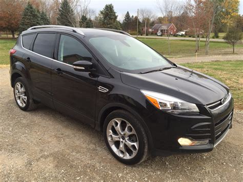 2014 Escape Titanium by 2014 Ford Escape Titanium Buds Auto Used Cars For Sale