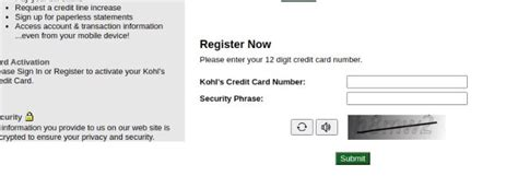 Maybe you would like to learn more about one of these? Mykohlscharge - Kohl's Credit Card Login - Portal Login
