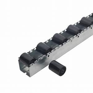 Roller Pvc Meterware : hd roller tracks cyl plastic rollers 96mm pitch csi products ~ Watch28wear.com Haus und Dekorationen