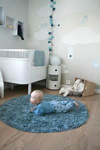 Ideen Für Babyzimmer : moderne und wundersch ne babyzimmer dekoration ~ Michelbontemps.com Haus und Dekorationen
