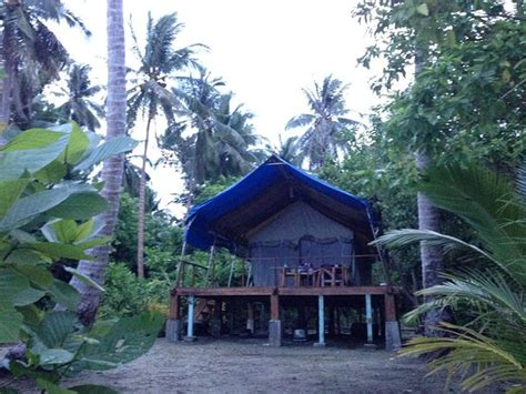 kepayang island eco lodge dive  conservation center