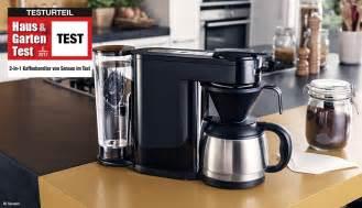 pad kaffeemaschine test im test kaffeemaschine senseo switch hd 7892 haus garten test