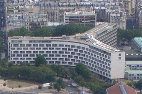 siege de unesco siège unesco modernism