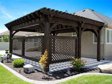 list  practical convenient fun outdoor living amenities accessories ideas western