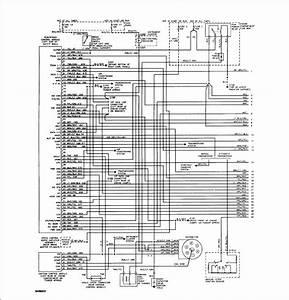 51 Ford Steering Colum Wiring Diagram