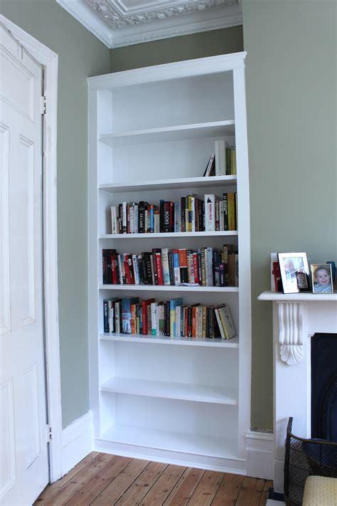 26 Unique Bookcases In Alcoves Yvotubecom