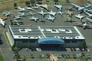 Aerospace Museum of California Goes Solar - SOLARFEEDS