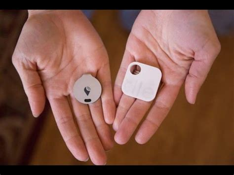 which is better tile or trackr re code clip60