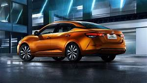 2020 Nissan Sentra Pictures, Photos, Wallpapers Top Speed
