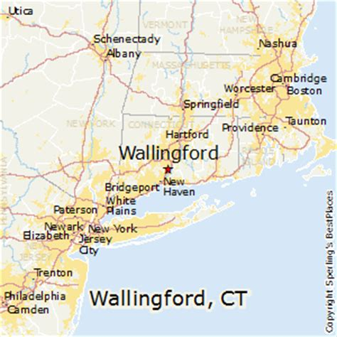 Scow In Wallingford by Bob Wallingford Ct A History