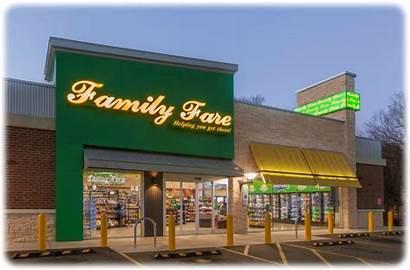 Fare Convenience Stores Carolina