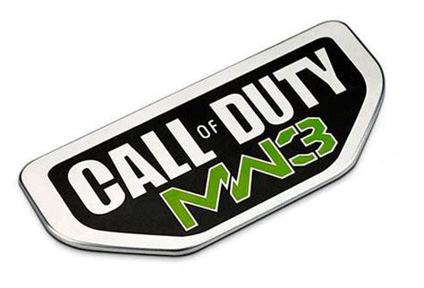 call of duty jeep decal call of duty mw3 cod emblem jeep badge logo car sticker