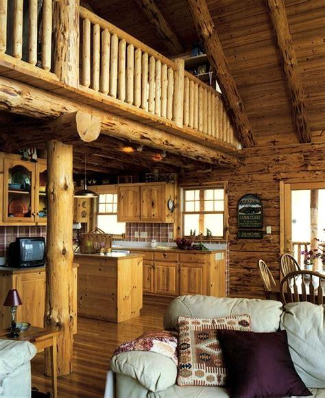 country homes interiors adirondack country log homes