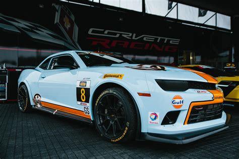 Race Cars by 2014 Camaro Z28r Pratt Race Car West Coast Cars