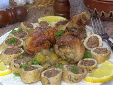 recette de cuisine pour le ramadan recettes de ramadhan et viande hachée