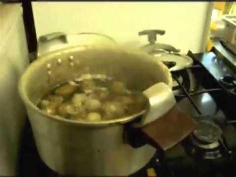 préparer des escargots mp4