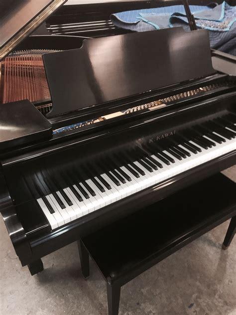 kawai kg  baby grand piano  piano outlet