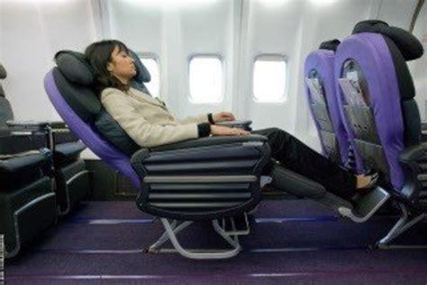 siege avion aeronews le top ten des compagnies les plus confortables