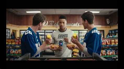 From a single cup in the morning to 2 pots a day, wherever you fit in on the. Circle K TV Commercial, 'NFL Rookie of the Week' Feat. Saquon Barkley - iSpot.tv