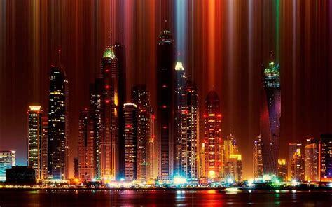 night lights wallpaper sf wallpaper