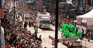 Montreal's 2018 Saint Patrick's Day Parade Will Not Take ...