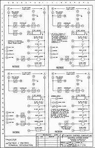 Honeywell Flame Safeguard 7800 Wiring Diagram