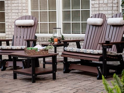 berlin gardens poly lumber patio furniture