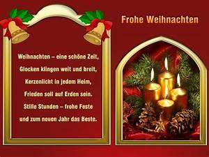 Schöne Weihnachten Grüße : weihnachtsgr e gedichte ~ Haus.voiturepedia.club Haus und Dekorationen