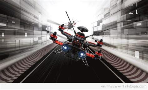 espn televisar 225 el ceonato de carreras de drones