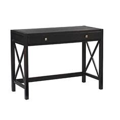 Ameriwood Dover Desk Federal White by Mini Office See Work 174 Kate Writing Desk 30 Quot H X 47