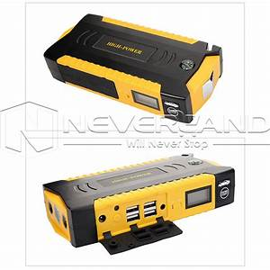 Auto Jmp : portable car booster battery usb charger how are autos post ~ Gottalentnigeria.com Avis de Voitures