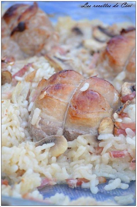 cuisiner paupiette de porc 17 meilleures idées à propos de paupiette sur