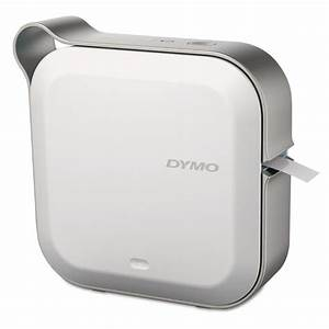 Dymo mobilelabeler bluetooth label maker 4 lines 8 3 10 for Dymo bluetooth label printer
