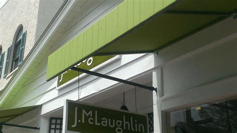 Automatic Style Awnings