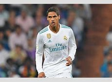 Real Madrid news Raphael Varane signs new contract until