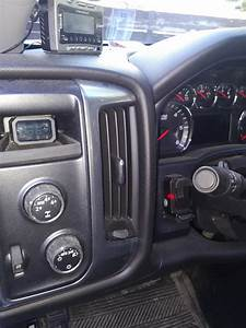 Brake Controller - 2014-2018 Silverado  U0026 Sierra Mods