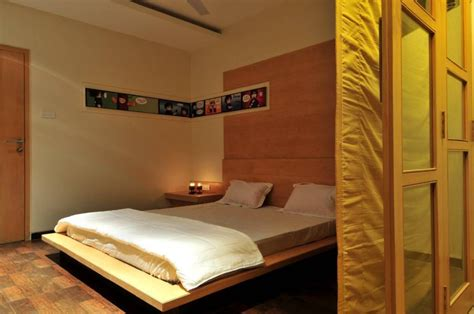 Compact Bedroom Designs India by Small Bedroom Interior Design In India Photo Design Bed
