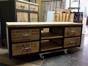 meuble tele urbain meubles de tele unites de With meuble urbain