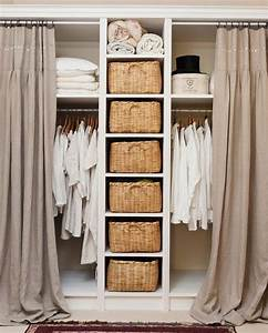 Kleiderschrank Für Kleine Räume : 55 tipps f r kleine r ume kleiderschrankorganisation zimmer schrank und schrank ~ Bigdaddyawards.com Haus und Dekorationen