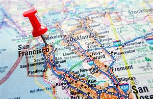 Study: Silicon Valley Is No Longer America's Startup Capital