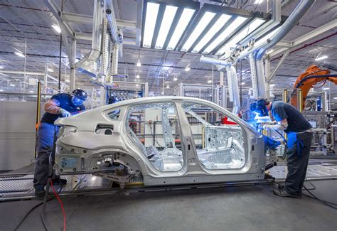 An Inside Look At Bmw And Mini's Worldwide Production
