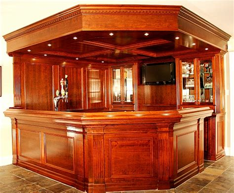 note  fine detailing  reeces feature home wine bar