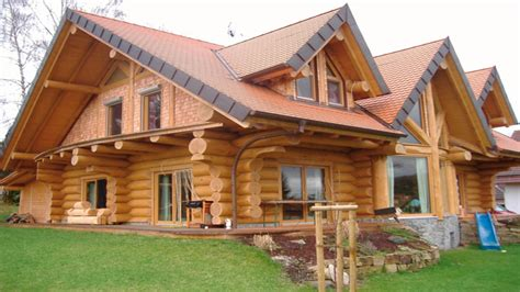 Beautiful Log Home Log Cabin Homes, Log Home Design