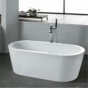 BT106 Freestanding Bathtub Bacera