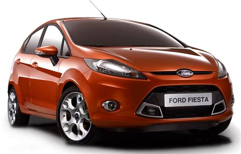 Ford Fiesta Car Pictures Wallpapers Images Photos Pics