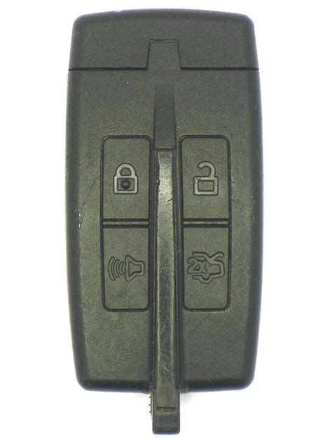 remote entry smart key  button   ford taurus