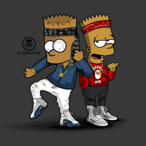 bart simpson bart simpson art simpson wallpaper iphone
