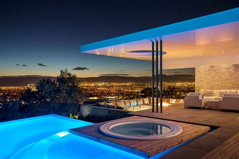 Beautiful Family Friendly Home Arizona by Modern Family Home With Magnificent City Views In South Africa